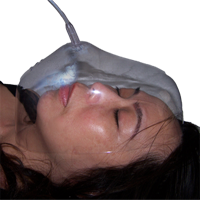o2 Disposable Facial Plastic Dome